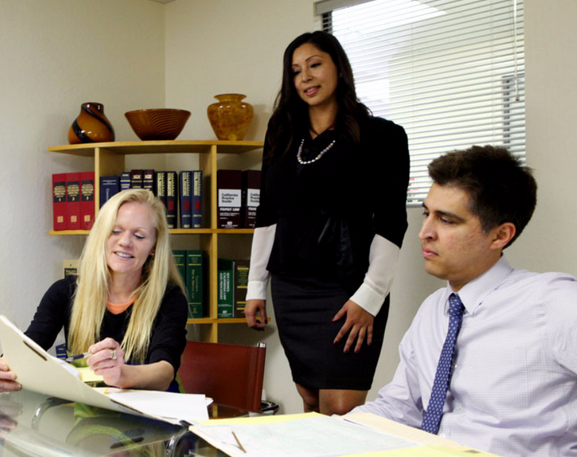 Finding A Competent Bankruptcy Attorney